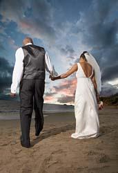 Another Biloxi Beach Wedding