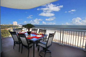 Legacy Vacation Rental Gulfport Biloxi