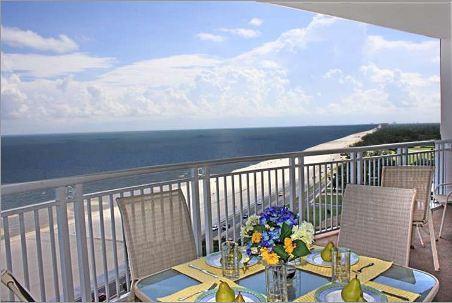 Legacy 13th Floor Vacation Rental Gulfport