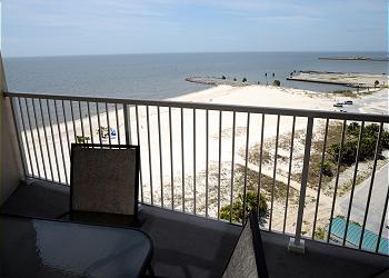 Shopping In Biloxi Ms >> Sea Breeze beachfront Condo Vacation Rental, Biloxi