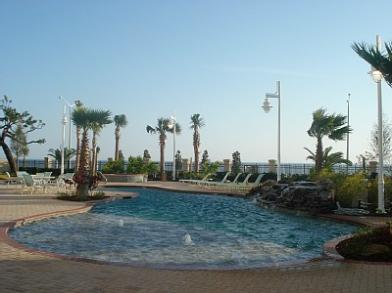 Beau view condos vacation rental biloxi beach ms