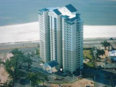 Hi Rise Condo Vacation Als Biloxi Ms