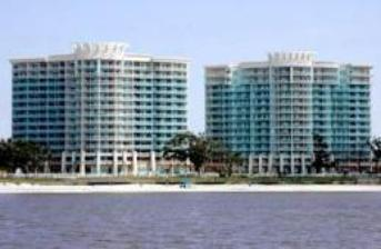 Legacy Towers - Gulfport Classic vacation rental condos