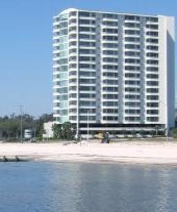 Ocean Club condos in Biloxi - vacation rental high rise