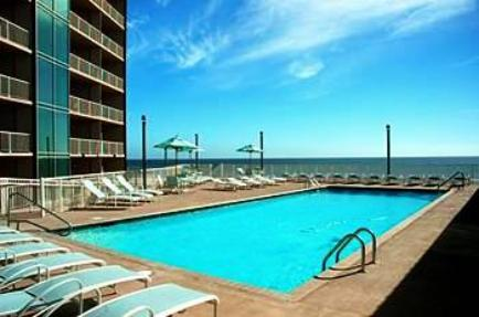 Sea Breeze - ONLY condo directly on the beach, Biloxi, MS