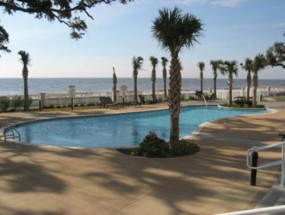 Legacy Vacation Rental Biloxi
