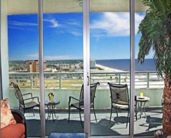 Beach Club Apartments Biloxi Ms